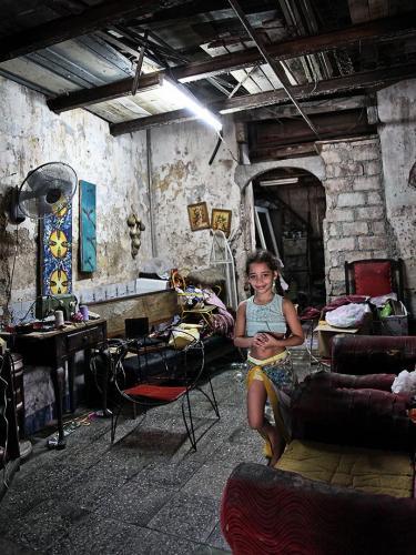 Home in Cuba